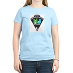 New Jersey Game Warden Women's Light T-Shirt