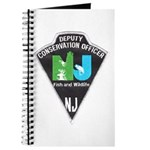 New Jersey Game Warden Journal