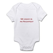 Architect Infant Bodysuit