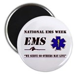 National EMS Week Gifts Magnet