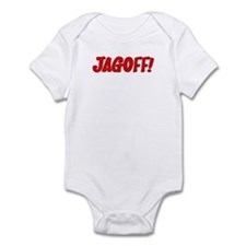 Stupid Jagoff Driver Infant Bodysuit