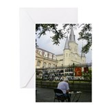 New Orleans Greeting Cards (Pk of 10)