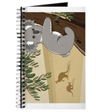 Cute Outback Journal