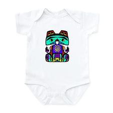 Sun Beaver Infant Bodysuit