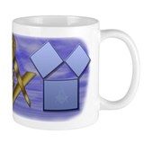 Masonic Table Lodge Tasse