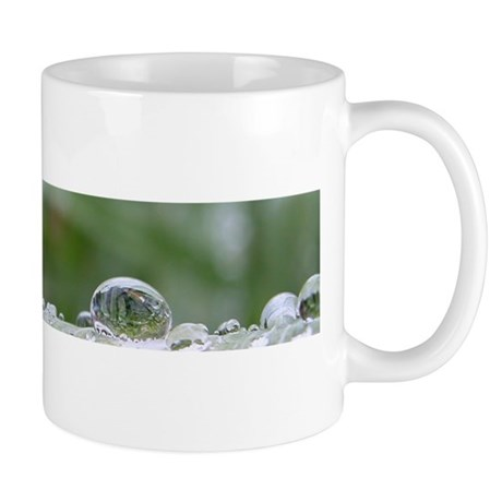Water Drop Mug