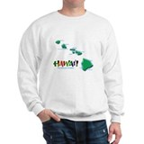 Hawaii Islands Sweater