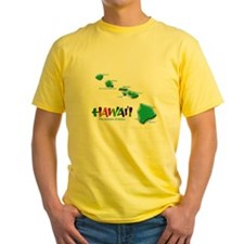Hawaii Islands T
