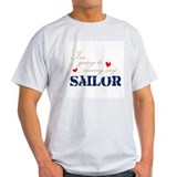Cute Sailors fiancee T-Shirt