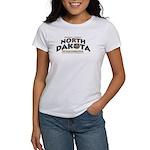 North Dakota Women's T-Shirt