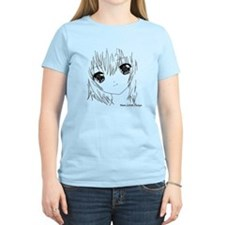 Cool Manga T-Shirt