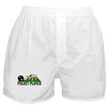 Pocket Player Boxer Shorts