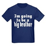Going To Be Big Brother T