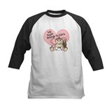 My Heart Belongs to YaYa GIRL Tee