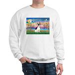 Guardian /Rat Terrier Sweatshirt