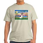 Guardian /Rat Terrier Light T-Shirt