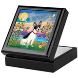 Guardian /Rat Terrier Keepsake Box