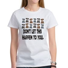 Spay / Neuter your Pet Tee