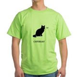 Cute Funny cat T-Shirt