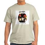 Cisco Grey T-Shirt