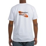 Manhattan Beach, California  Shirt