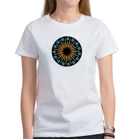 Kaleidoscope 003 Women's T-Shirt