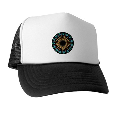 Kaleidoscope 003 Trucker Hat