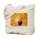 Sunflower Dove Tote Bag