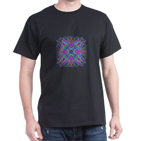 Kaleidoscope 005 Dark T-Shirt