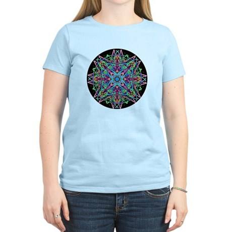 Kaleidoscope 005e Women's Light T-Shirt