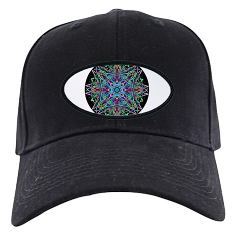 Kaleidoscope 005e Black Cap