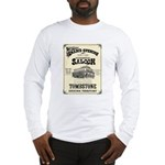 Occidental Saloon Long Sleeve T-Shirt