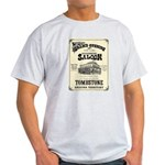 Occidental Saloon Light T-Shirt