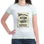 Occidental Saloon Jr. Ringer T-Shirt