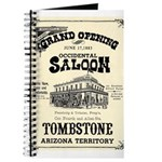Occidental Saloon Journal