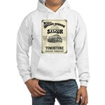 Occidental Saloon Hooded Sweatshirt