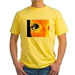 Dynomoose Yellow T-Shirt