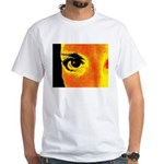Dynomoose White T-Shirt