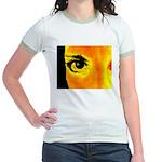 Dynomoose Jr. Ringer T-Shirt