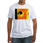 Dynomoose Fitted T-Shirt