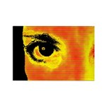 Dynomoose Rectangle Magnet (100 pack)