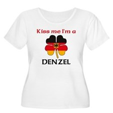 Denzel Family T-Shirt