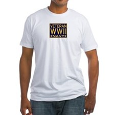 WORLD WAR II VETERAN Shirt