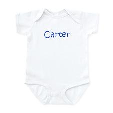Carter Onesie
