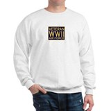 AIRFORCE VETERAN WW II Jumper