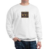 ARMY VETERAN WW II Jumper