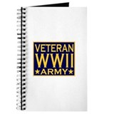 ARMY VETERAN WW II Journal