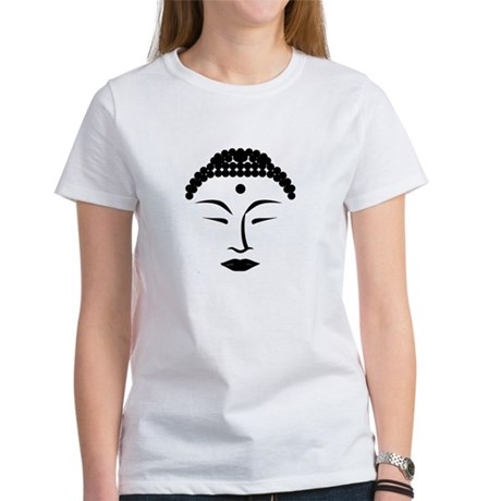 Buddha Head 4 Women's T-Shirt