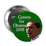 Greens for Obama 2.25