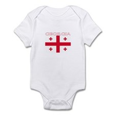 Georgia Infant Bodysuit